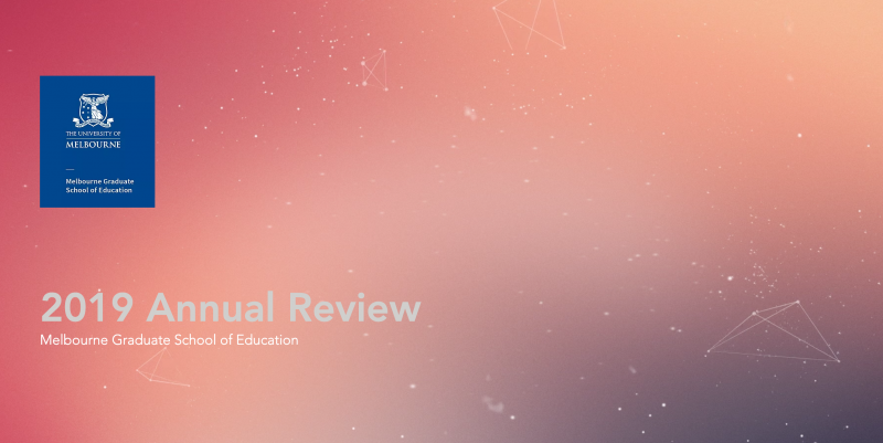 2019 Annual Review