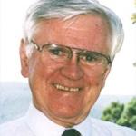 Professor Emeritus David Beswick