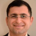 Dr Babak Dadvand