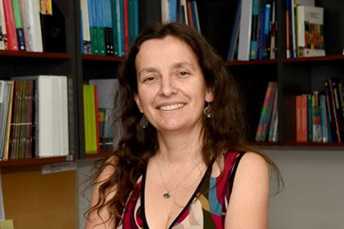 Dr Alejandra Arratia Martinez