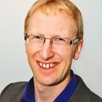 Dr Reuben Rusk