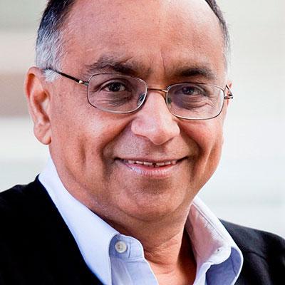 Professor Fazal Rizvi
