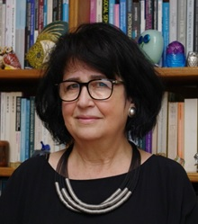 Professor Anna Sfard
