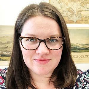 Dr Amy McKernan