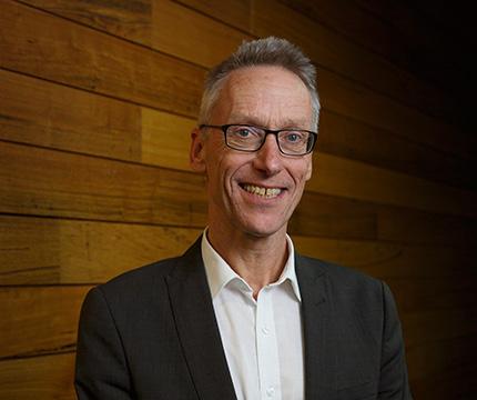 Professor of Science Education and current Associate Dean (Research) - Professor Jan van Driel