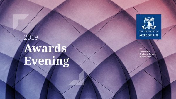 Image for 2019 Awards Evening