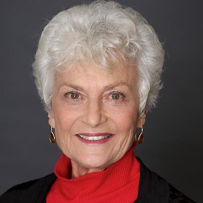 Professor Fiona Stanley AC