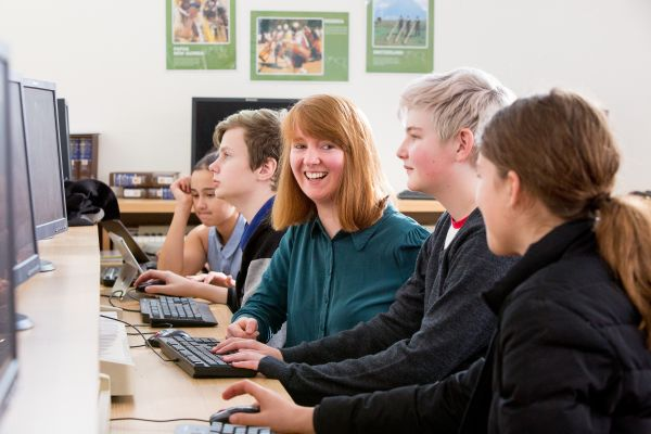 Image for Master of Teaching (Secondary) Information Night