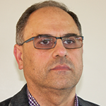 Dr Henry Meghaizel