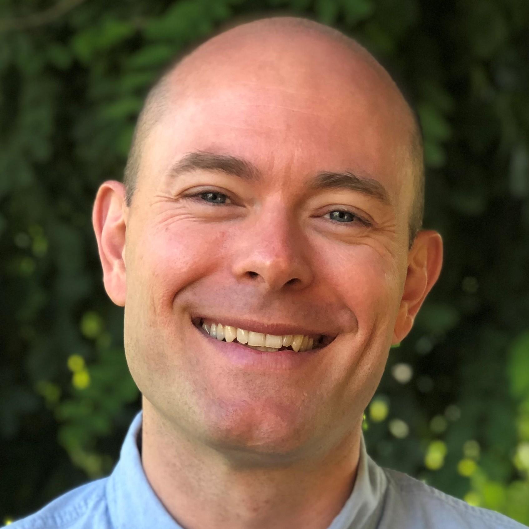 Dr Mark Mallman