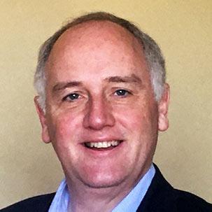 Dr John Whitehouse