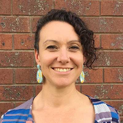 Dr Jessica Gerrard