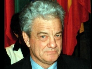 Emeritus Professor Colin Power