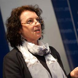 Professor Helen Cahill