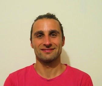 Dave Camilleri