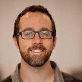Associate Professor Adam Barsky