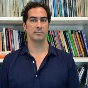 Associate Professor Hernan Cuervo