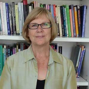Professor Johanna Wyn