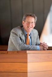 Professor John Polesel photo