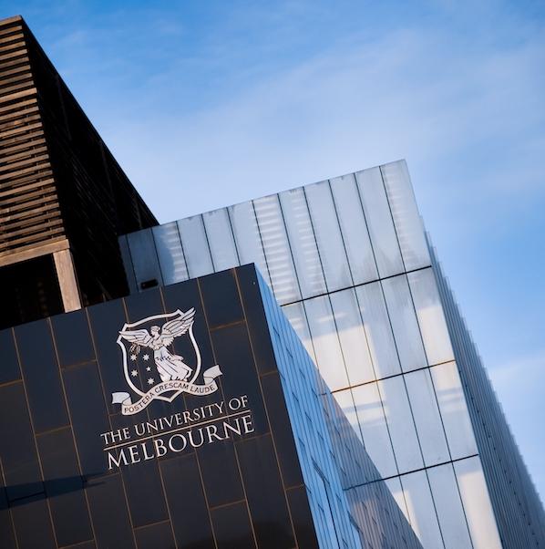 University of Melbourne buildings