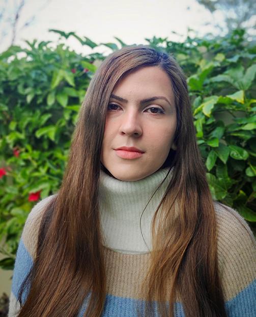 Samantha Dodras