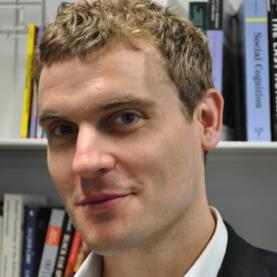 Associate Professor Michael Zyphur