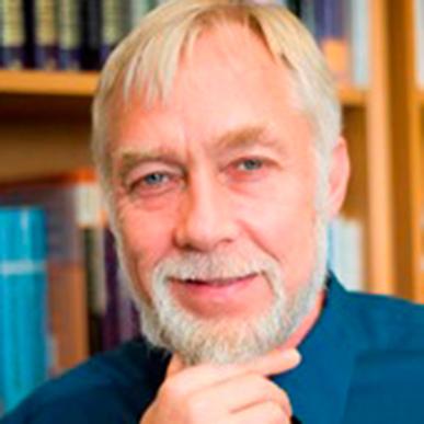 Professor Roy Baumeister