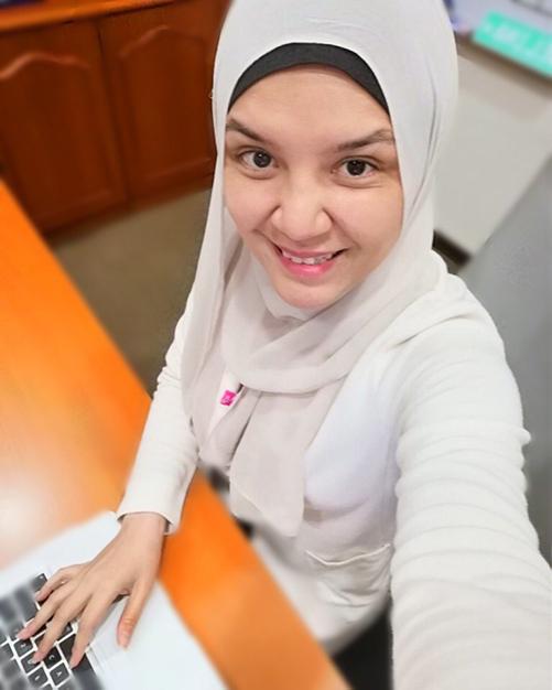 Adelina Asmawi